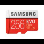 Samsung MB-MC256G memory card 256 GB MicroSDXC Class 10 UHS-I