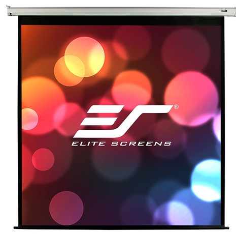 "Elite VMAX2, 150"" 150"" 16:9 projection screen"