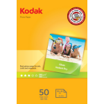 Kodak 5740-506 A6 Gloss Yellow photo paper