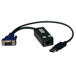 Tripp Lite NetCommander USB Server Interface Unit (SIU) - Single