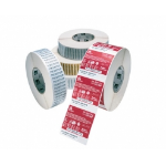 Zebra Z-Perform 1000D, label roll, thermal paper, 100x210mm