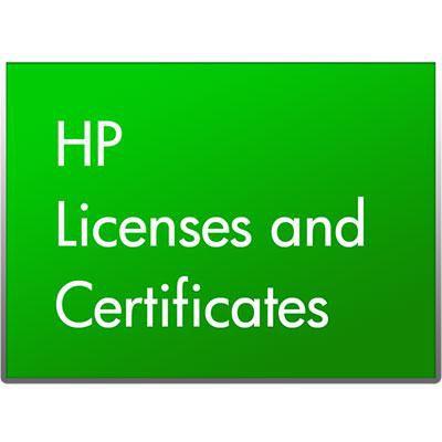Hewlett Packard Enterprise HP 3PAR 7200 APP SUITE HYPER-V E-LTU