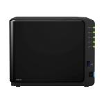 Synology DS416 Desktop Ethernet LAN Black