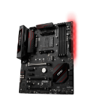 MSI X470 Gaming Pro placa base Zócalo AM4 ATX AMD X470