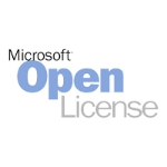 Microsoft 6ZH-00280 software license/upgrade 1 license(s)