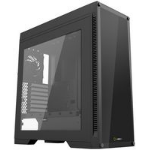 GAMEMAX CASE, ABYSS ATX FULL TOWER GLASS FRONT