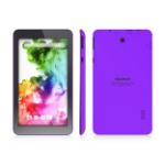 "Hipstreet Titan 4 7"" Quad CoreGoogle Certified Android 5 8GB Tablet Bluetooth  - Purple"