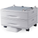 Xerox Stand (without storage) to be used in combination with 3x additional Paper Tray (097N01524)