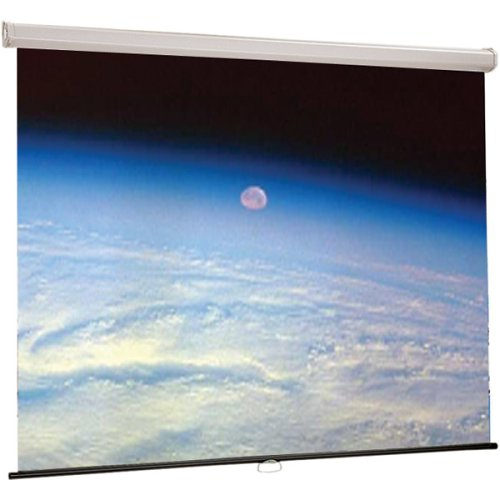 "Draper Luma projection screen 2.77 m (109"") 16:10"