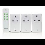 Lightwave LW381 smart plug White