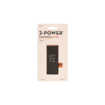 2-Power MBI0195B Lithium Polymer (LiPo) 1960mAh 4.35V rechargeable battery