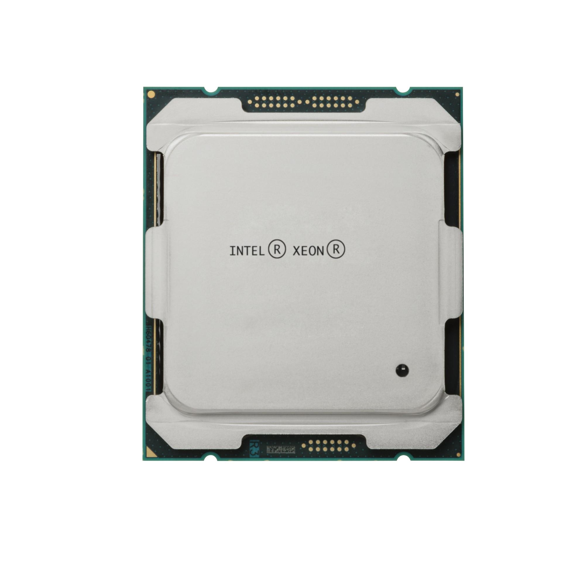 HP Xeon Z640 E5-2650v4 2.2GHz 2400MHz 12 Core 2nd CPU