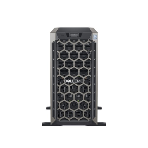 DELL PowerEdge T440 server 1.9 GHz Intel Xeon Bronze Tower (5U) 495 W
