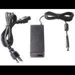 HP 90W Smart AC Adapter indoor 90W Black power adapter/inverter
