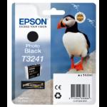 Epson T3241 Tintenpatrone 1 Stück(e) Original Foto schwarz