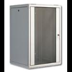 "Digitus 20U 19"" Wall Mounting Cabinet 600x560 mm rack Wall mounted rack Grey"