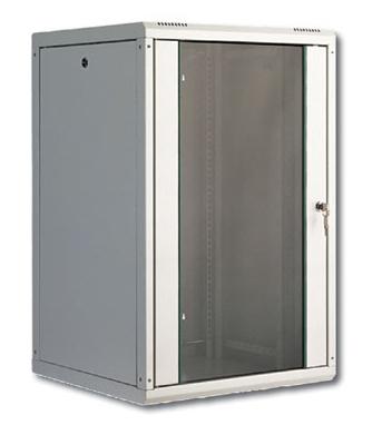 "Digitus 20U 19"" Wall Mounting Cabinet 600x560 mm"