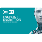 ESET Endpoint Encryption 5000 - 9999 User Base license 5000 - 9999 license(s) 2 year(s)
