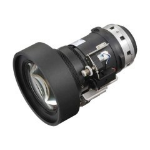 NEC NP18ZL projection lense