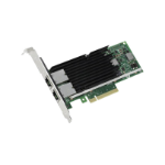 Intel X540T2BLK networking card Internal Ethernet 10000 Mbit/s