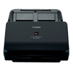 Canon DR-M260 600 x 600 DPI ADF + Manual feed scanner Black