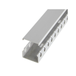 StarTech.com AD105X1 Straight cable tray Grey
