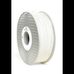 Verbatim 55901 3D printing material Butenediol Vinyl Alcohol Co-polymer (BVOH) White 500 g