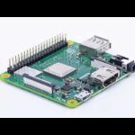 Raspberry Pi Model A+ development board 1400 MHz BCM2837B0