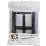 Evo Labs ESHD-2535B computer case part HDD mounting bracket