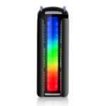 Thermaltake Versa C22 RGB Midi-Tower Black