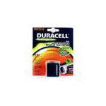 Duracell Camcorder Battery 7.4v 650mAh 4.8Wh Lithium-Ion (Li-Ion) 650mAh 7.4V rechargeable battery