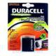 Duracell Camcorder Battery 7.4v 650mAh 4.8Wh