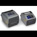 Zebra ZD621 impresora de etiquetas Transferencia térmica 203 x 203 DPI Inalámbrico y alámbrico