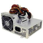 HP 403985-001 240W Mini ATX Silver power supply unit