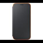Samsung EF-FA320PBEGWW Flip case Black mobile phone case