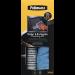 Fellowes 9930501 kit de limpieza para computadora Líquido y paños secos para limpieza de equipos PC Tableta 120 ml