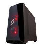 Stormforce Onyx 8th gen Intel® Core™ i5 i5-8400 8 GB DDR4-SDRAM 1120 GB HDD+SSD Black PC