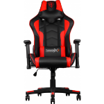 AEROCOOL ThunderX3 TGC22 Series Gaming Chair - Black/Red