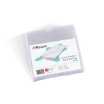 Rexel Nyrex™ Card Holders 152x102mm Clear (25)