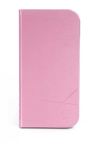 """Tucano Filo 4"""" Wallet case Pink"""
