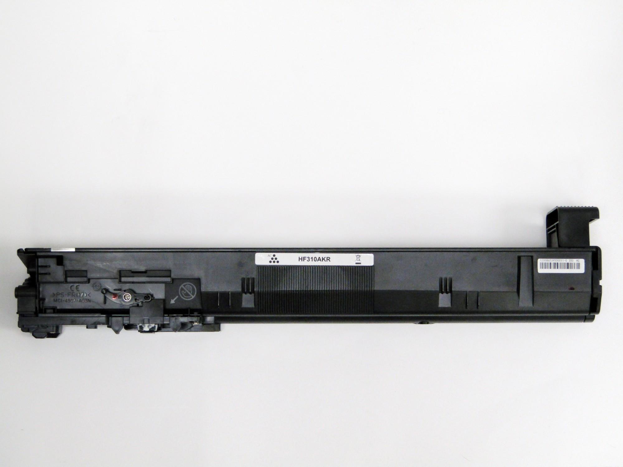 Remanufactured HP CF310A (826A) Black Toner Cartridge