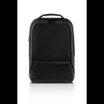 DELL PE1520PS Notebooktasche 38,1 cm (15 Zoll) Backpack Schwarz