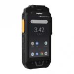 "RugGear RG725+ 10,2 cm (4"") Android 10.0 USB Type-C 3 GB 32 GB 5000 mAh Zwart"