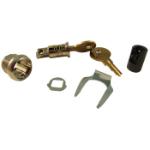 APG Cash Drawer PK-808LS-A8 Key lock cash box tray accessory