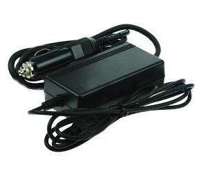 2-Power CCC0636A Black power adapter/inverter