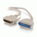 C2G 1m IEEE-1284 DB25/C36 Cable