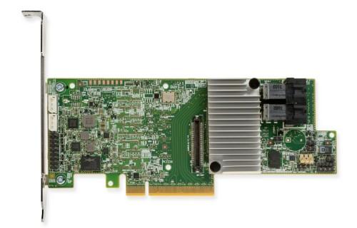 Lenovo ThinkSystem RAID 730-8i RAID controller PCI Express x8 3.0