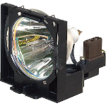 Sanyo ET-SLMP116 projector lamp 330 W NSH