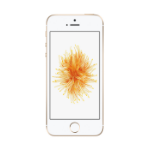 Apple iPhone SE Single SIM 4G 128GB Gold