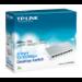 TP-LINK 8-Port 10/100Mbps Desktop Switch Unmanaged network switch White
